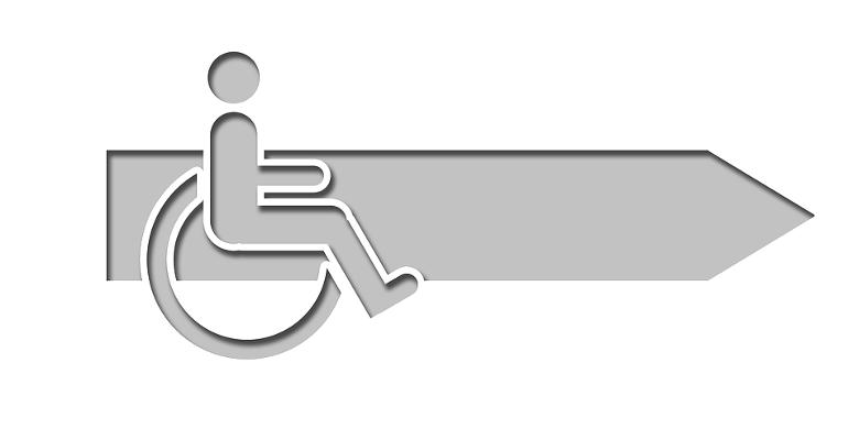 Marketing : pourquoi choisir les plaques de signalétique intérieure ?