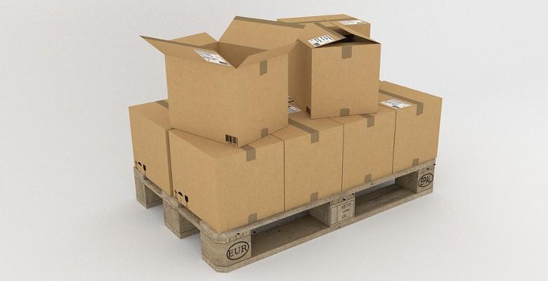 Choisir des palettes résistantes pour le transport de marchandises