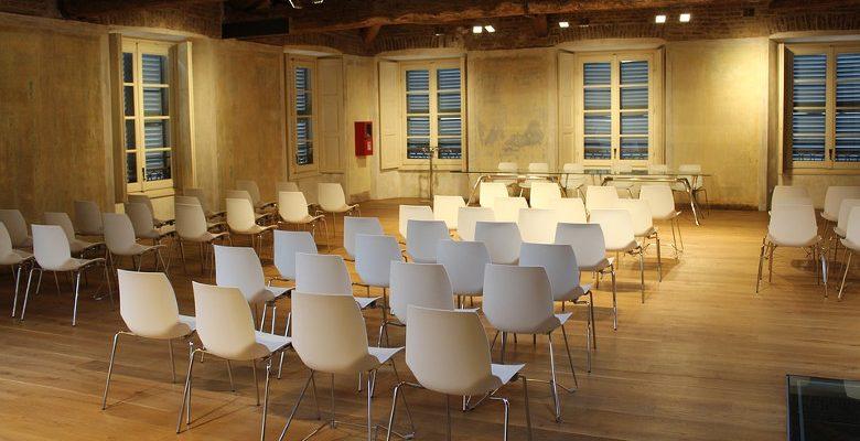 Organisation de séminaire : les 5 questions à se poser avant de choisir une salle