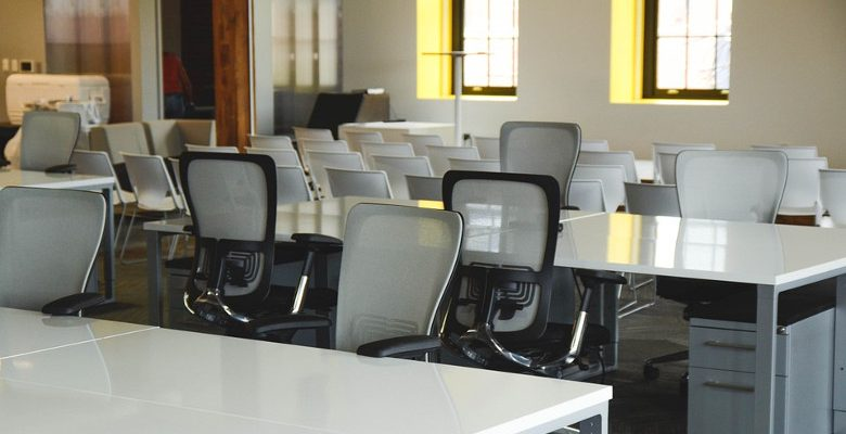 Aspects à prendre en compte lors de l'aménagement des salles de formation