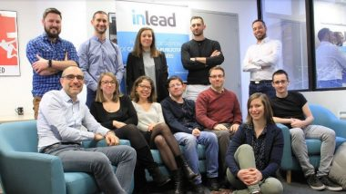 Maketing digital : Inlead en pole position