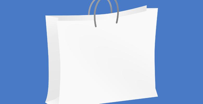 Le sac kraft personnalisé, idéal pour booster les ventes