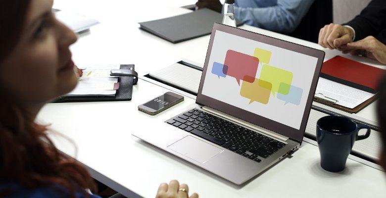 Les avantages du coworking pour une entreprise en cours de création