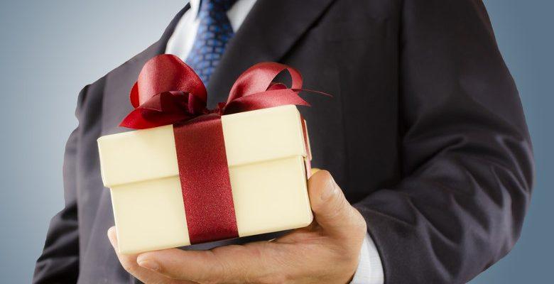 Bouteille écologique : un cadeau d'entreprise original pour les clients et les collaborateurs