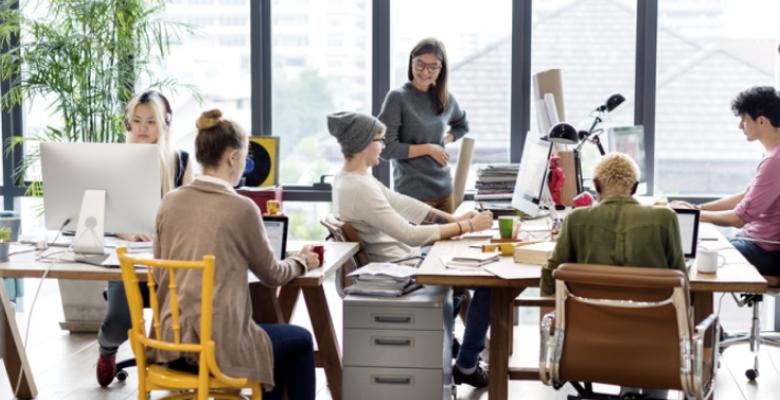 Le mobilier coworking au service du bien-être au travail
