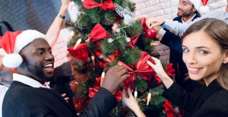 Comment célébrer Noël et les fêtes de fin d'année en entreprise en 2020 ?