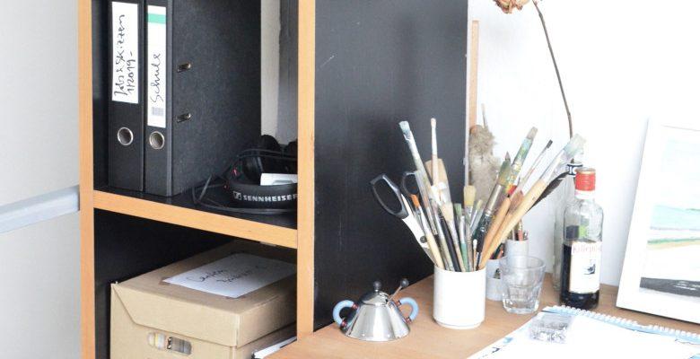 Quelle armoire de bureau choisir ?